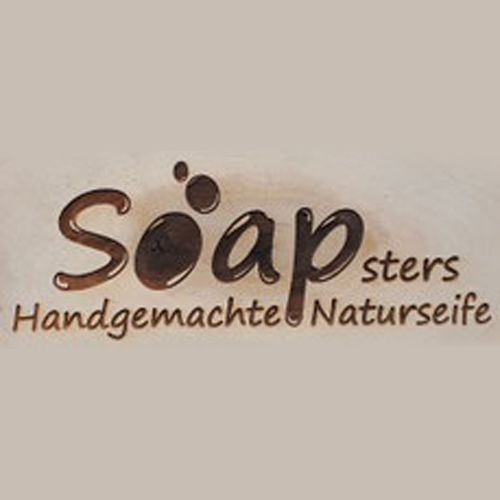 Soapsters Logo