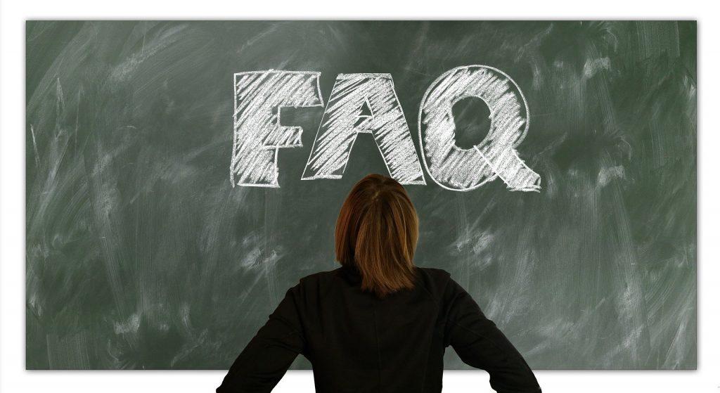KiDN - FAQ